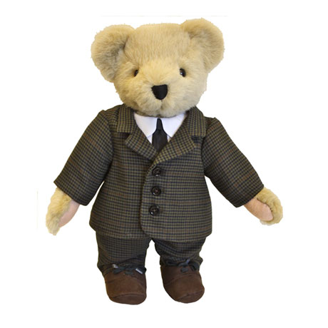 Downton Abbey® Collectible Bear - Robert, Earl Of Grantham