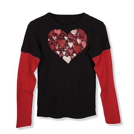 Heart of Hearts Tee