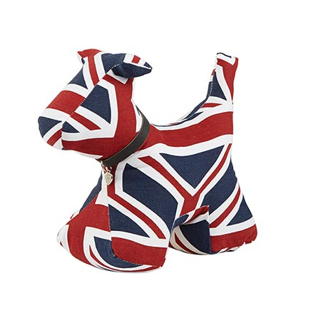 Union Jack Doggie