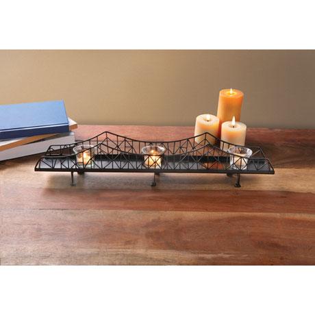 Mini Suspension Bridge