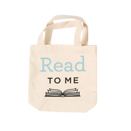 Read to Me Tote