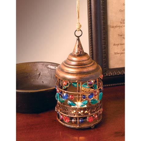 Palace Tea Light Lantern