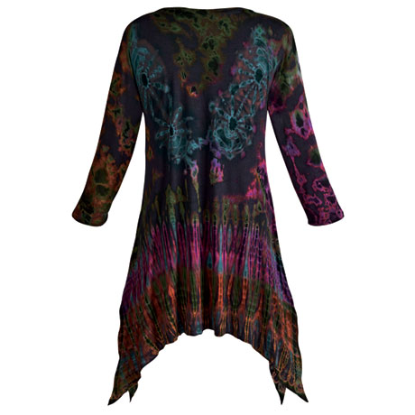 eee Tunic Top - Jennifer