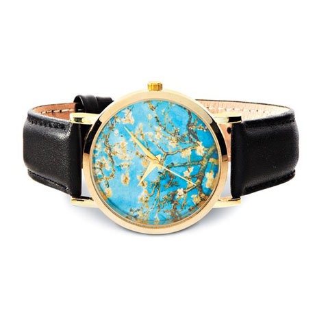 Van Gogh Watch