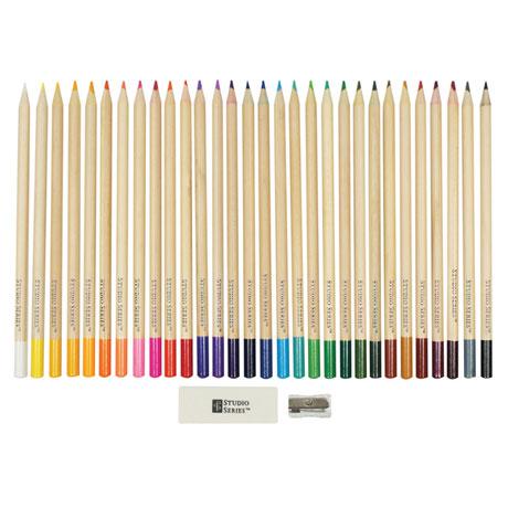 Artist's Premium Pencils Set