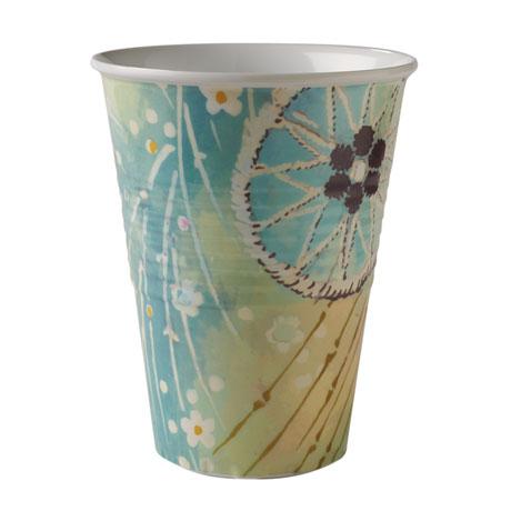 Garden Party Melamine Cups