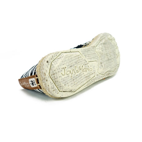 World Wildlife Federation Tiger Espadrilles
