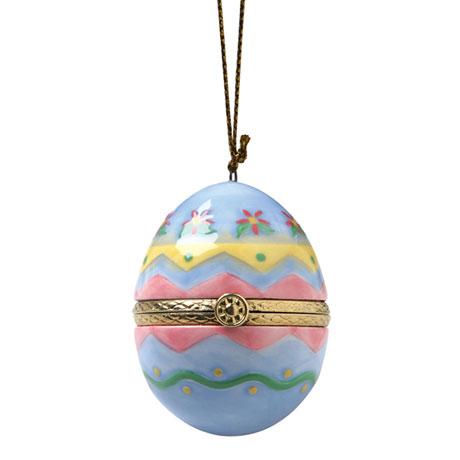 Easter Surprise Ornaments