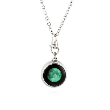 Moonglow Moonspin Pendant