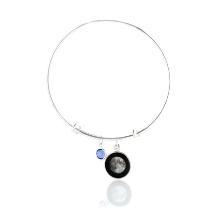 Moonglow Logosphere Bracelet
