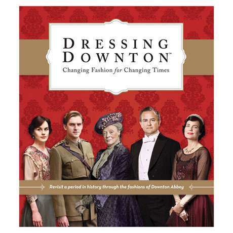 Dressing Downton Catalogue