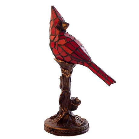 Cardinal Accent Lamp