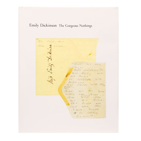 Emily Dickinson: The Gorgeous Nothings