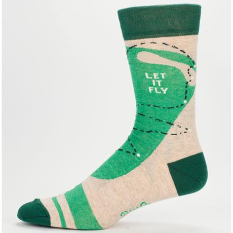 Men's Golf Socks