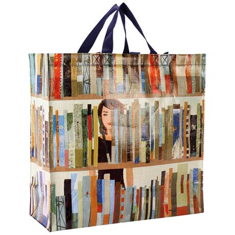 Book Bag Shopper
