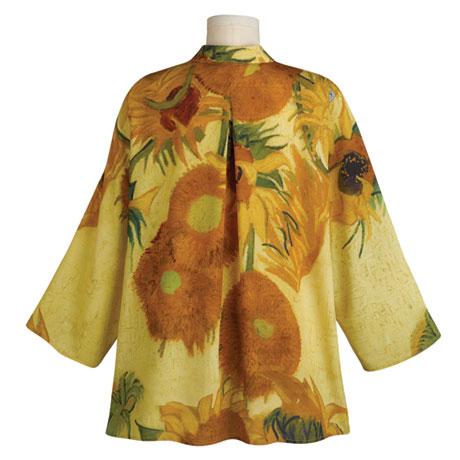 Van Gogh Fine Art Shirts