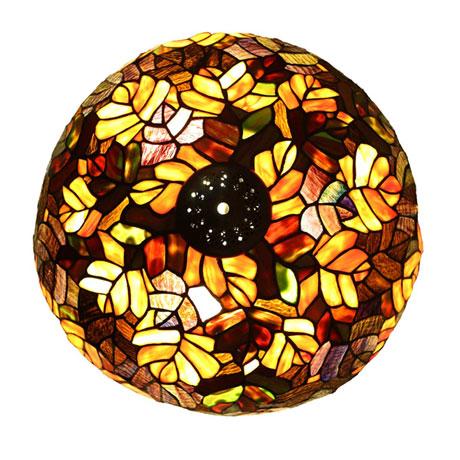 Maple Tree Table Lamp
