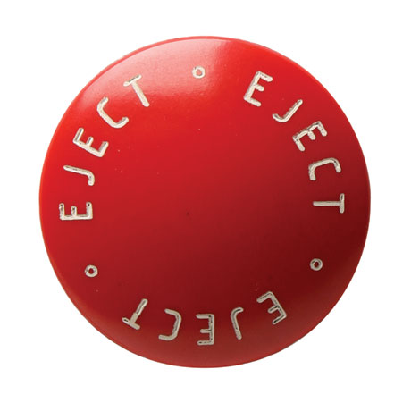 Panic Button Light Switch