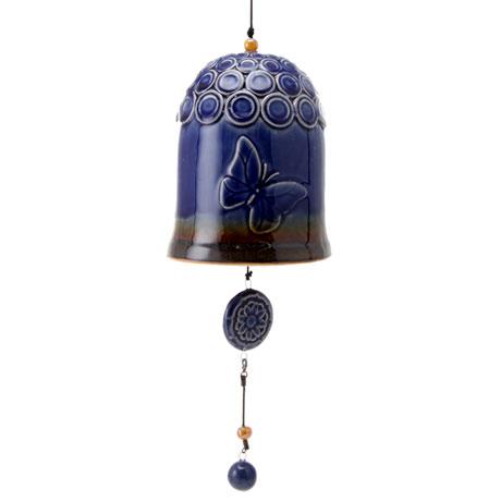 New Beginnings Porcelain Bell
