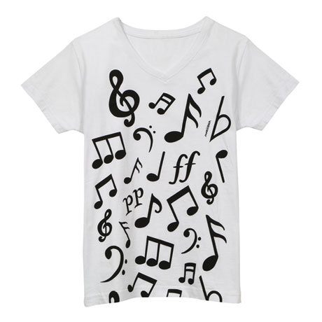 Marushka Music T-shirts