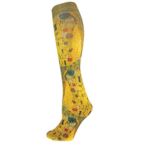 Fine Art Trouser Socks