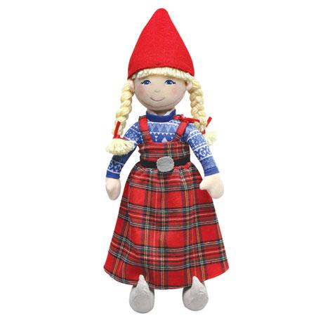 Anja Doll
