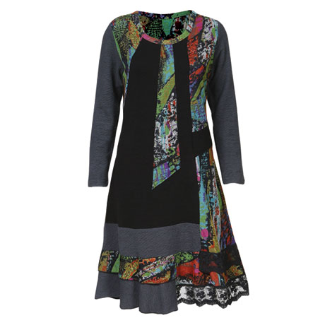Eden Tunic/Dress