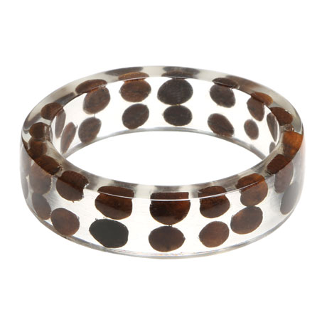 Coffee Bangle