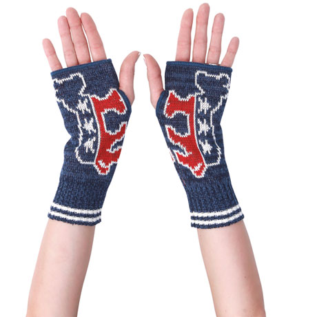 Democrat Recycled Cotton Hand Warmers