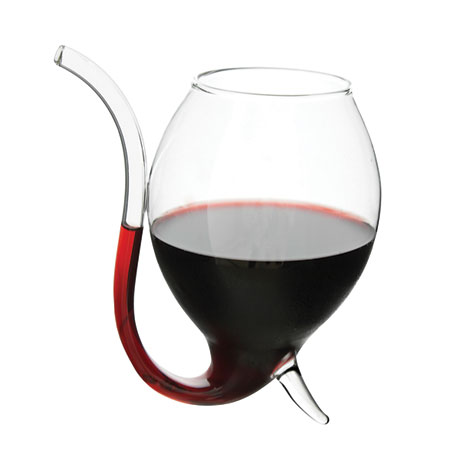 Wino Sippers (Set of 2)
