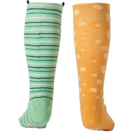Story Time Toddler Socks - Adventure