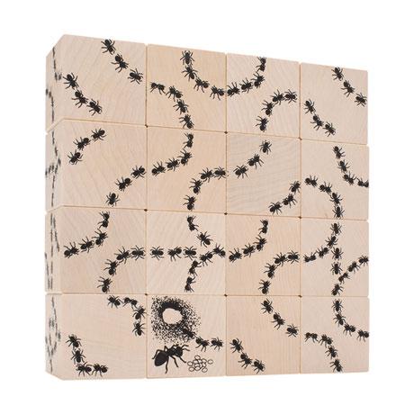 Ant Blocks