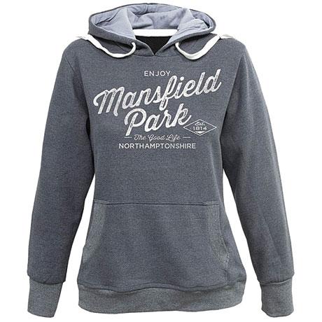 Mansfield Park Hoodie