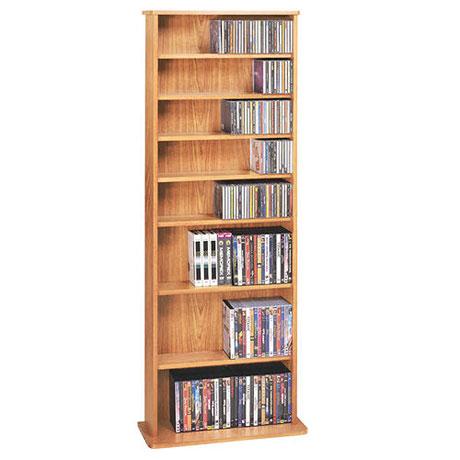 Media Storage Towers - Single