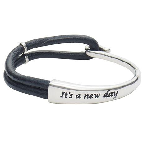 It's a New Day Bracelet