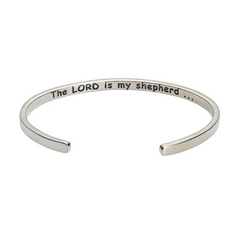 Bible Verse Bracelets