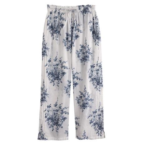Delft Blue Pajamas