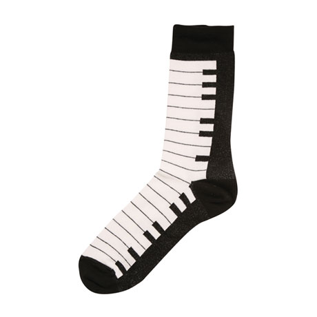 Music Socks - Keyboard