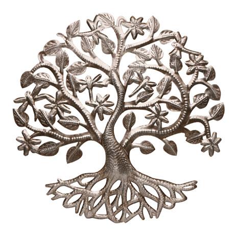 Dragonfly Tree of Life Wall Art