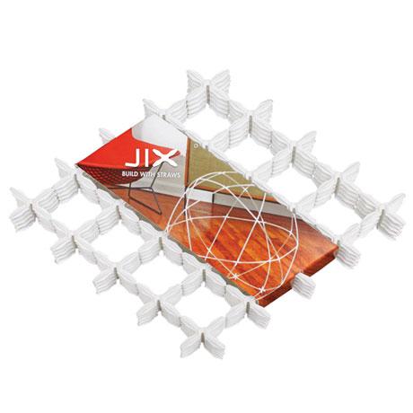 JIX Construction Set - Extra Connectors