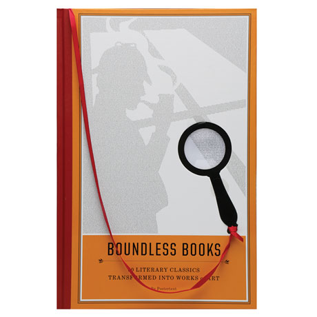 Boundless Books: 50 Literary Classics Transformed into Works of Art