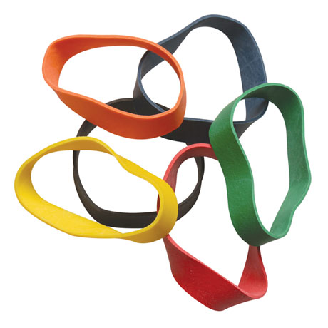 Rubber Band Replacement Pack