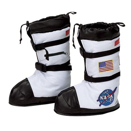 Astronaut Boots