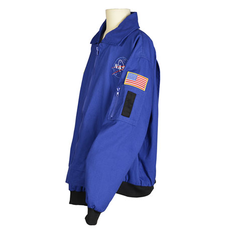 Personalized Flight Jacket