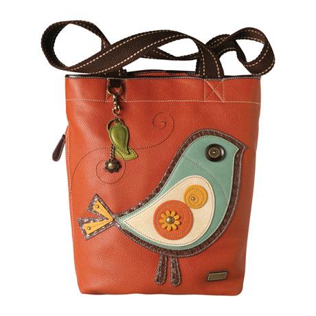 Bird Handbag Tote
