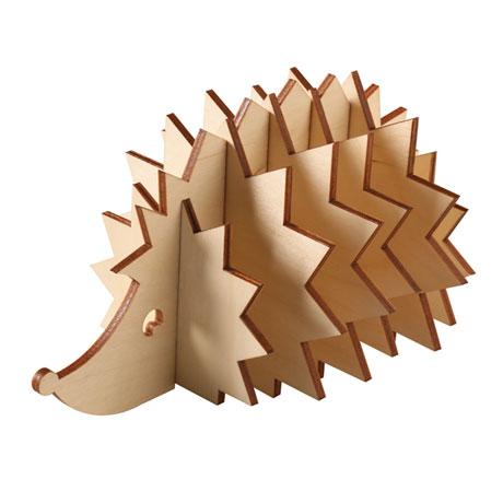 Hedgehog Coaster Set