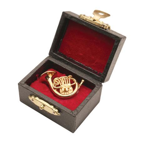 Miniature Musical Instrument Pins