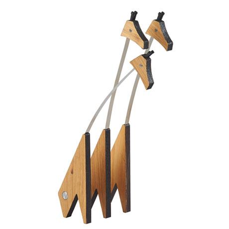 Hoptimist Giraffe Set