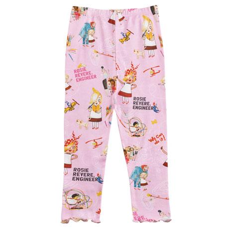Rosie Revere, Engineer Pajamas