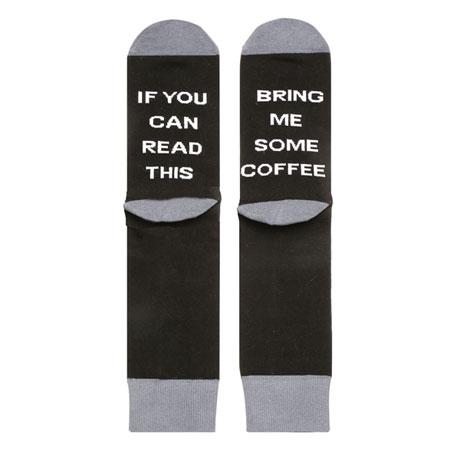 Hidden Message Socks